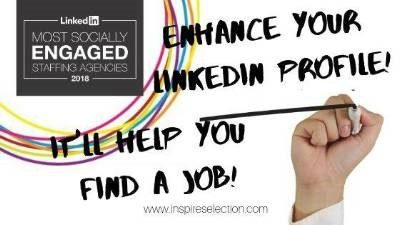 Enhance Your LinkedIn Profile