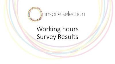 Working Hours Survey