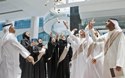 Four Challenges that Universities Face in Recruiting Academics for the UAE